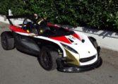 Lotus 340R Honda