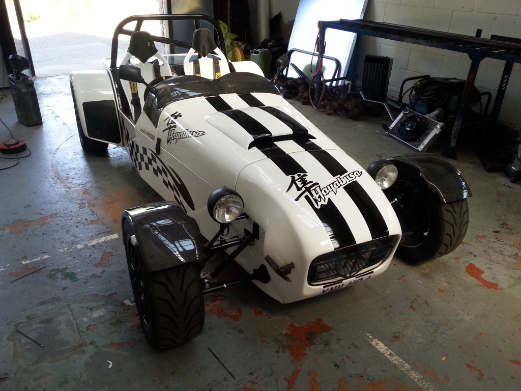 Mk Indy R Car4passion