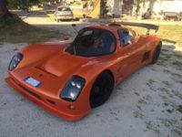 Ultima Sport GTR