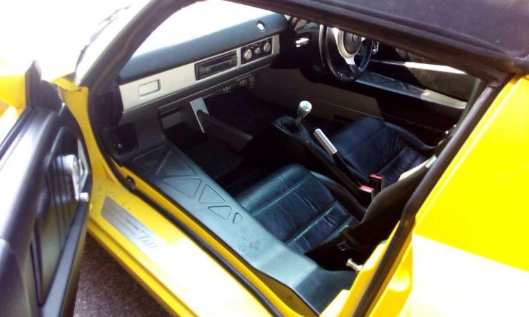 Vauxhall Vx220 Turbo Car4passion