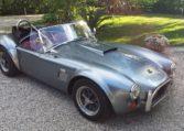 Gardnerd Douglas Cobra