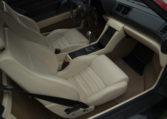 Ferrari 348 interior