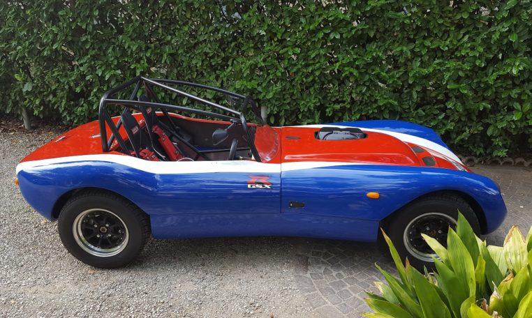 Stuart Taylor Phoenix Car4passion